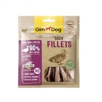 Duck Fillets Gimdog Filetes Curados y Liofili
