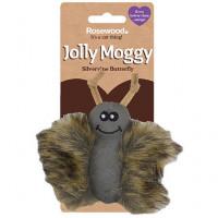 Gato Jolly Moggy Mariposa Pelo