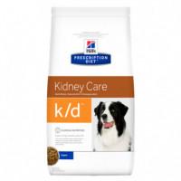 Hills Diet Canine K/d 12 Kg