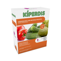 Kiperdis Aminoácidos con Micronutrientes de P