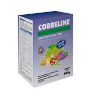 Massó Fungicida-Bactericida Cobreline Cobre Azul, Estuche 500 Gr