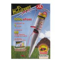 Matatopos Sator(No Incluye Petardos)