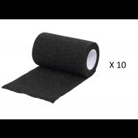 Pack Ahorro 10 Rollos de Vendaje Flexible par