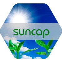 Suncap Protector Solar 100% Natural y Biodegradable de Fyneco