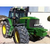 Tractor JOHN Deere 7530 Super STAR E0550Bfn