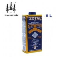 Zotal® Desinfectante Recinto para Vivienda (Microbicida, Fungicida y Desodorizante)