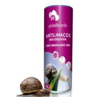 Antilimacos Caracoles Metaldehido Talquera 450 GR