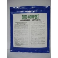 Compost,compostaje Acelerador–Activador