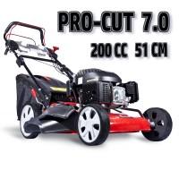 Cortacesped Powerground Pro-Cut 7.0 - 51cm