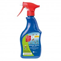 Insecticida Bayer Blattanex Barrera RTU 27174 750Ml (Rastreros y Voladores)