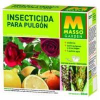 Insecticida Pulgón Sistémico