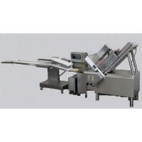 Loncheadora Aut. de Productos Curados Weber Slc-501 CCS