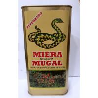 Miera Mugal - Repelente Serpientes - 1000 Gr