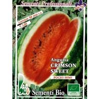 Sandia Crimson Sweet Eco - 25 Gr Semillas Eco