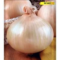 Semillas Cebolla Dulce de Fuentes. 5 Gr