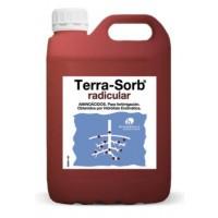 Terra- Sorb Radicular, Aminoácidos para Fertirrigación Bioibérica