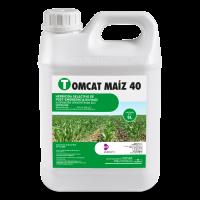 Tómcat Maíz 40, Herbicida para Maíz de Probelte