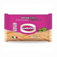 Toallitas Limpiadoras Inodorina Refresh para