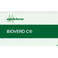 Bioverd C, Controlador de Oidio y Botrytis de Agrichem