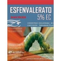 Esfenvalerato, 1L (Insecticida Esfenvalerato)