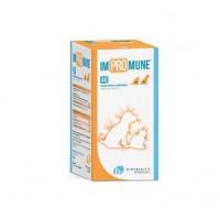 Impromune, Inmunomodulador para Perros y Gato