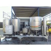 Maquina de Biodiesel