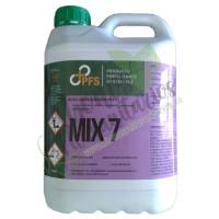 Mix-7, Abono con Microelementos PFS, 5 L