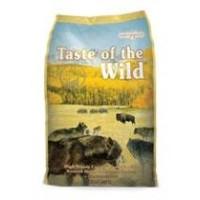 Taste Of The Wild - High Prairie 13.6.kg (Bisonte , Cordero , Ciervo )