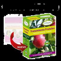 Tratamiento de Árboles Frutales Vithal Garden (Fungicida+ Aceite Insecticida)