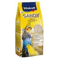 Vitakraft Arena Sandy Biosand Pajaros 2,5 KG