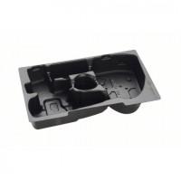 Accesorios Bosch - 1/2 Bandeja-10,8 V-L-Boxx