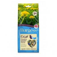 Burgess Excel Snack Flores para Roedores - 12