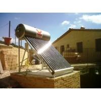 Calentador Solar 165 Litros