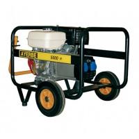 Generador Motor Honda Ayerbe Mod. 5000 H-MN