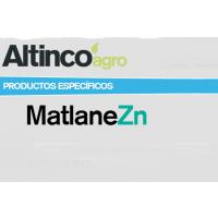 Matlanezn, Fertilizante a Base de  Zinc de Al