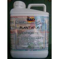 Plantafort - Detergente para Eliminar Melazas, Psila y Pulgón 5 Litros y Lavar Plantas (Mojante y Reductor de Ph)