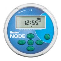 Programador 4 Estaciones Node-400 (No Incluye Solenoide)