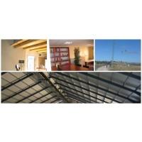 Proyectos de Instalaciones y Construcción.