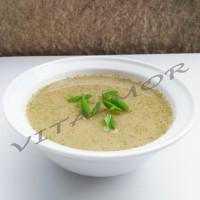 Sopa de Moringa Mega Nutritiva (4 Raciones)