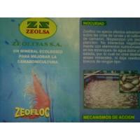Zeofloc