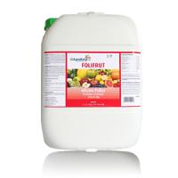 Agrobeta Folifrut 10-8-20, 20 L