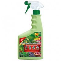 Compo Insecticida Efecto Máximo