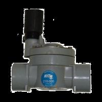 "Electroválvula PVC 1"" 210-00B"