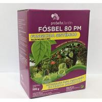 Fósbel 80 PM (Fosetil-Aluminio 80%) 500 G - Fungicida Sistémico