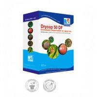 Fungicida Drycop 50 DF (Oxicloruro de Cobre) 1Kg