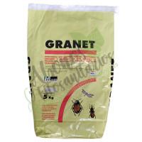 Granet Insecticida de Origen Natural Masso, 5 KG