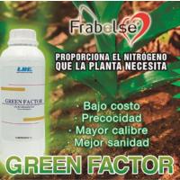 Green Factor Fijador de Nitrógeno de Frabelse