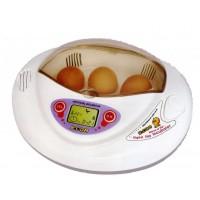 Incubadora R-Com Mini
