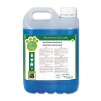 Limpiasuelos Higienizante Menforsan 5L para T