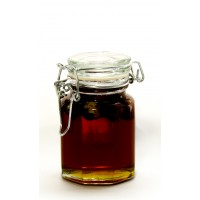 Miel con Castañas, Nueces O Avellanas